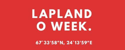 laplandoweek