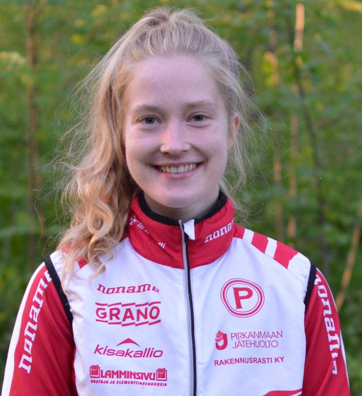 Anni Haanpää